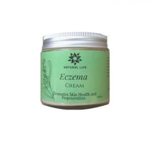 Natural Life Eczema Cream