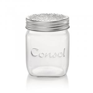 Consol 500ml grater jar