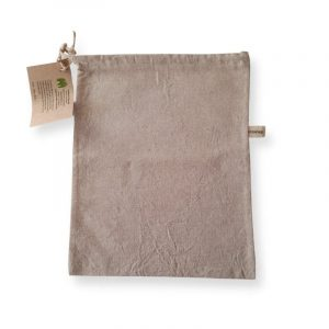 Ecoelephant hemp produce bag